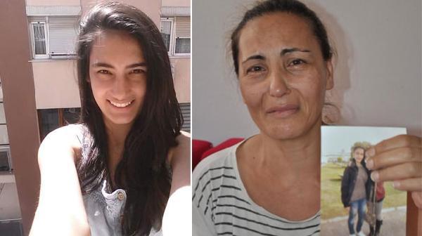 15 yaşındaki Melisa kaçırıldı mı?