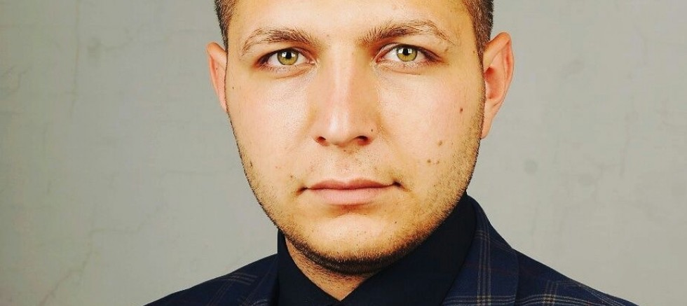AK Parti Mardin Milletvekili Aday adayı Abdullah Şahin Kimdir?