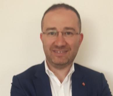 Ak parti  Mardin milletvekili aday adayı Dr. Levent SÜMER, PMP, MRICS