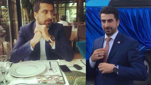 AK Partili eski gençlik kolu başkanı öldürüldü