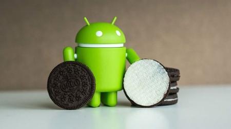 Android 8.0 hangi isimle gelecek?