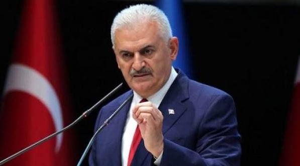 Başbakan Binali Yıldırım, Yerel Medya Temsilcilerine Hitaben,