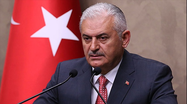 Başbakan Yıldırım: Terör mücadele hedefinden taviz vermeyeceğiz