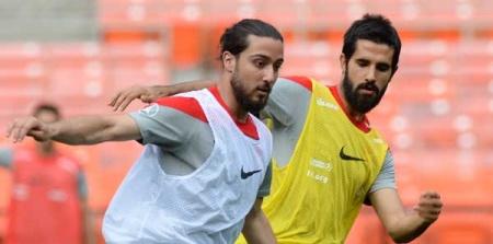 Beşiktaş Tarık için teklifini verdi!