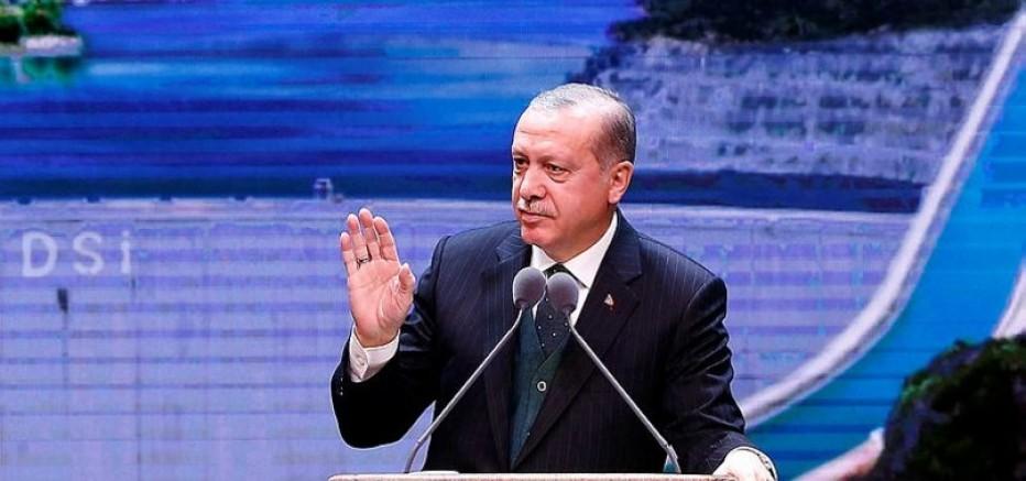 Cumhurbaşkanı Erdoğan: Eğer MİT Müsteşarı tutuklansaydı...