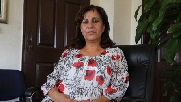 Dbp'den Diyarbakır'da Kepenk Kapatma Çağrısı