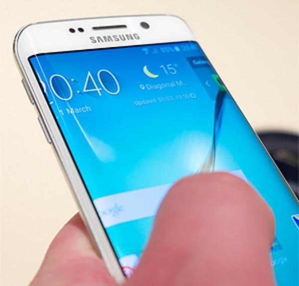 Galaxy S6'ya iPhone kamera fonksiyonu geliyor