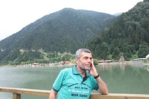 Gazeteci Ekrem Aslan vefatetti