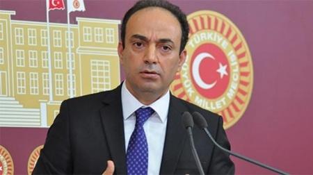HDP'li Baydemir'e, polislere hakaretten 3 yıla kadar hapis istemi