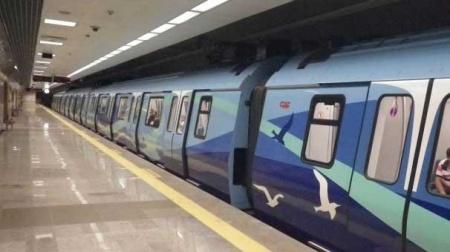 İstanbul'a yeni metro hattı! Çalışmalar başladı