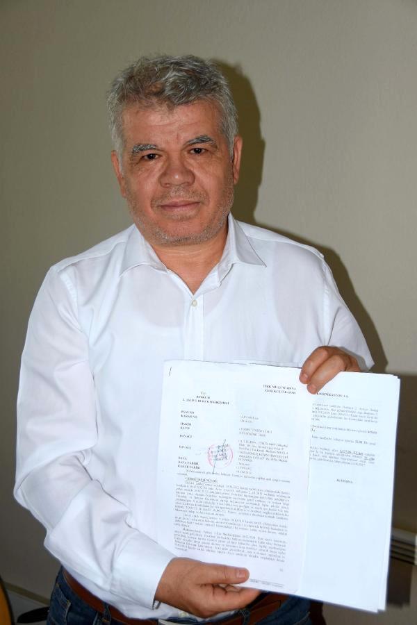 İzni Olmadan Gsm Hattı Taşınan Kişiye 2 Bin 500 Lira Tazminat