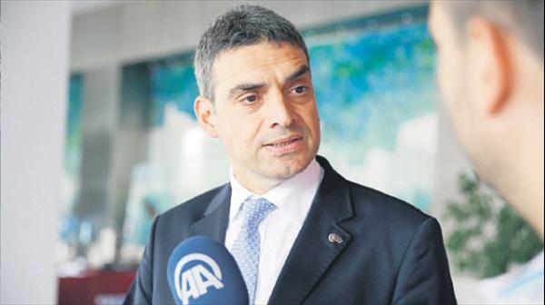 Kılıçdaroğlu Oran ile görüştü
