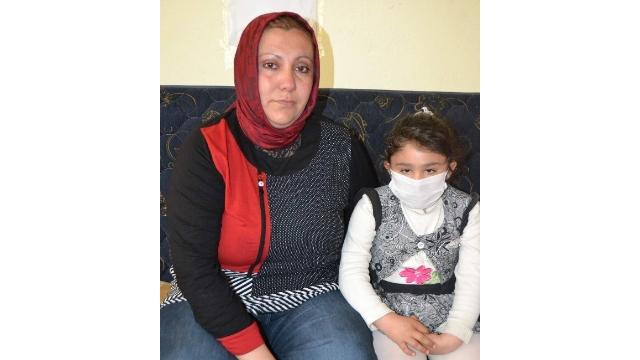 Kızı İlik Kanseri Olan Annenin Feryadı