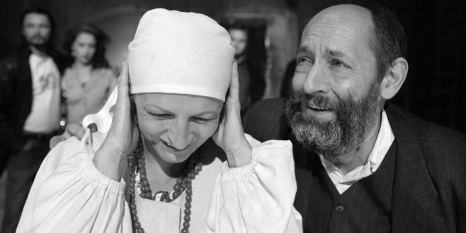 """Lemko"""" Mardin'de tiyatroseverlerle buluşuyor"""