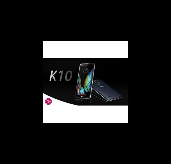 LG K10'a güncelleme geldi