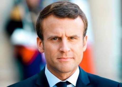 Macron'dan Fransız Ordusuna: