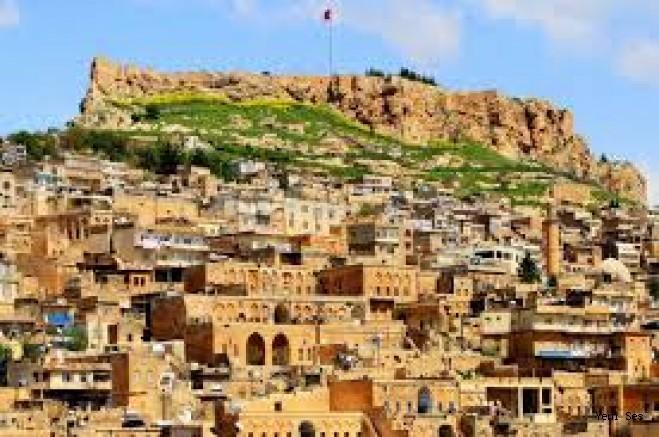 Mardin'de Araması Bulunan 129 Kişi Yakalandı,