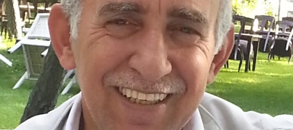 Mardin milletvekili Aday adayı Abdurrahim temel Kimdir?