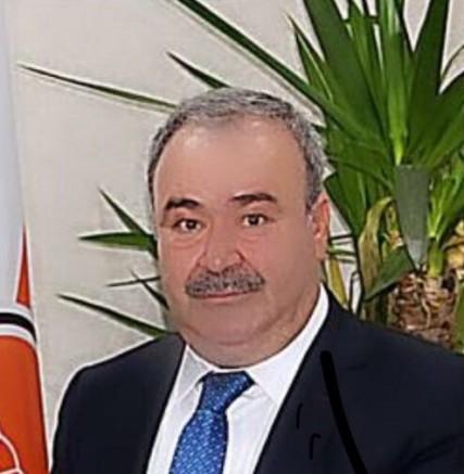 Mardin milletvekili aday adayı Şükrü Cevheroğlu kimdir?