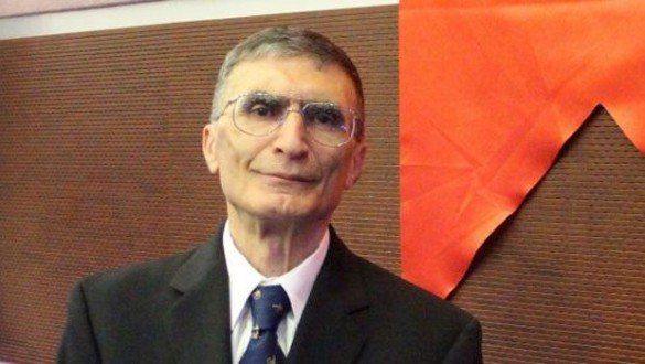 Nobel ödüllü Prof.dr. aziz Sancar dan önemli uyarı!