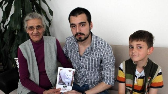 Oral Ailesi 'Çapul' İçin Seferber Oldu