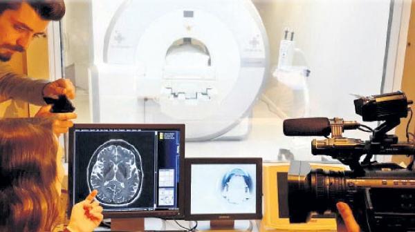 PET - MR teknolojisi Türkiye'de