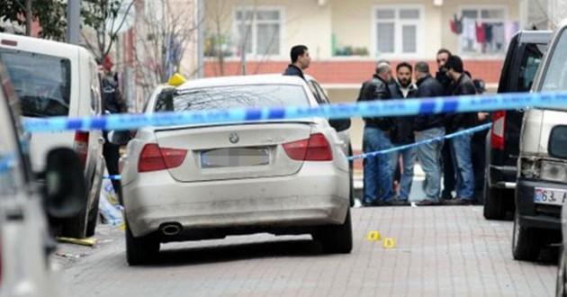 polis gaspçı kovalamacası: 1 ölü