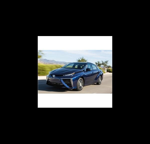 Toyota, 2017'de Acil Fren Sistemini Her Modelinde Kullanacak