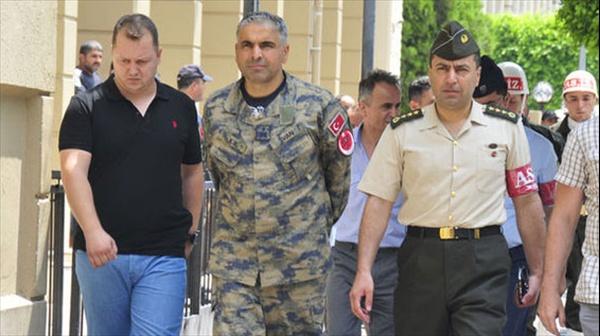 Tuğgeneral ABD'den sığınma talebinde bulundu iddiası