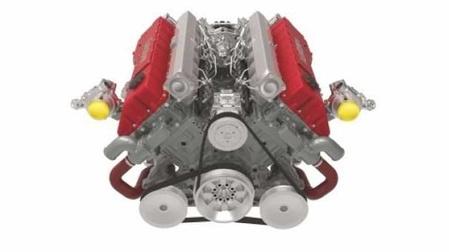Türkiye'nin yeni nesil dizel motoru üretildi