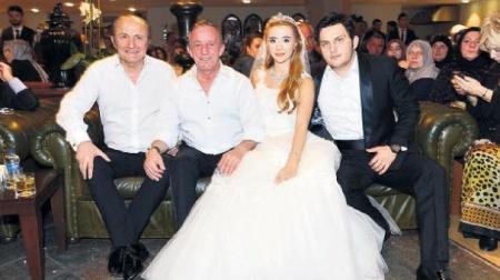 Uludağ'da ikinci düğün