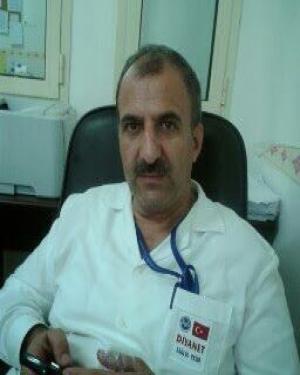 Dr. Zeki AYYILDIZ